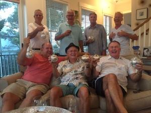 Grayt Group of Men