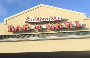 Steamboat the Original Location on Hwy. 98, Santa Rosa Beach, FL